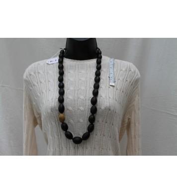 Halsketten 80 cm