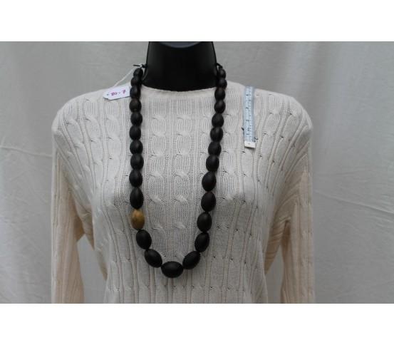 Necklace 80 cm