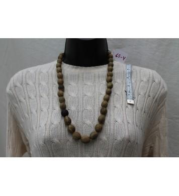 Halsketten 65 cm