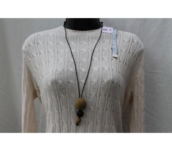 Necklace 3KL-4r