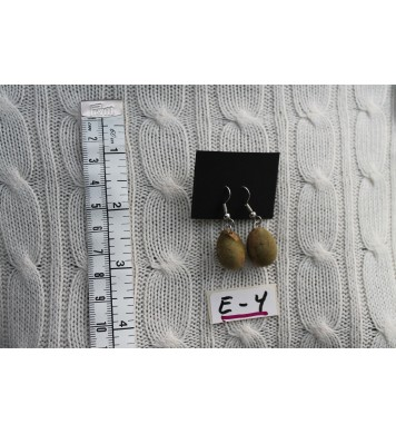 Earrings E-4