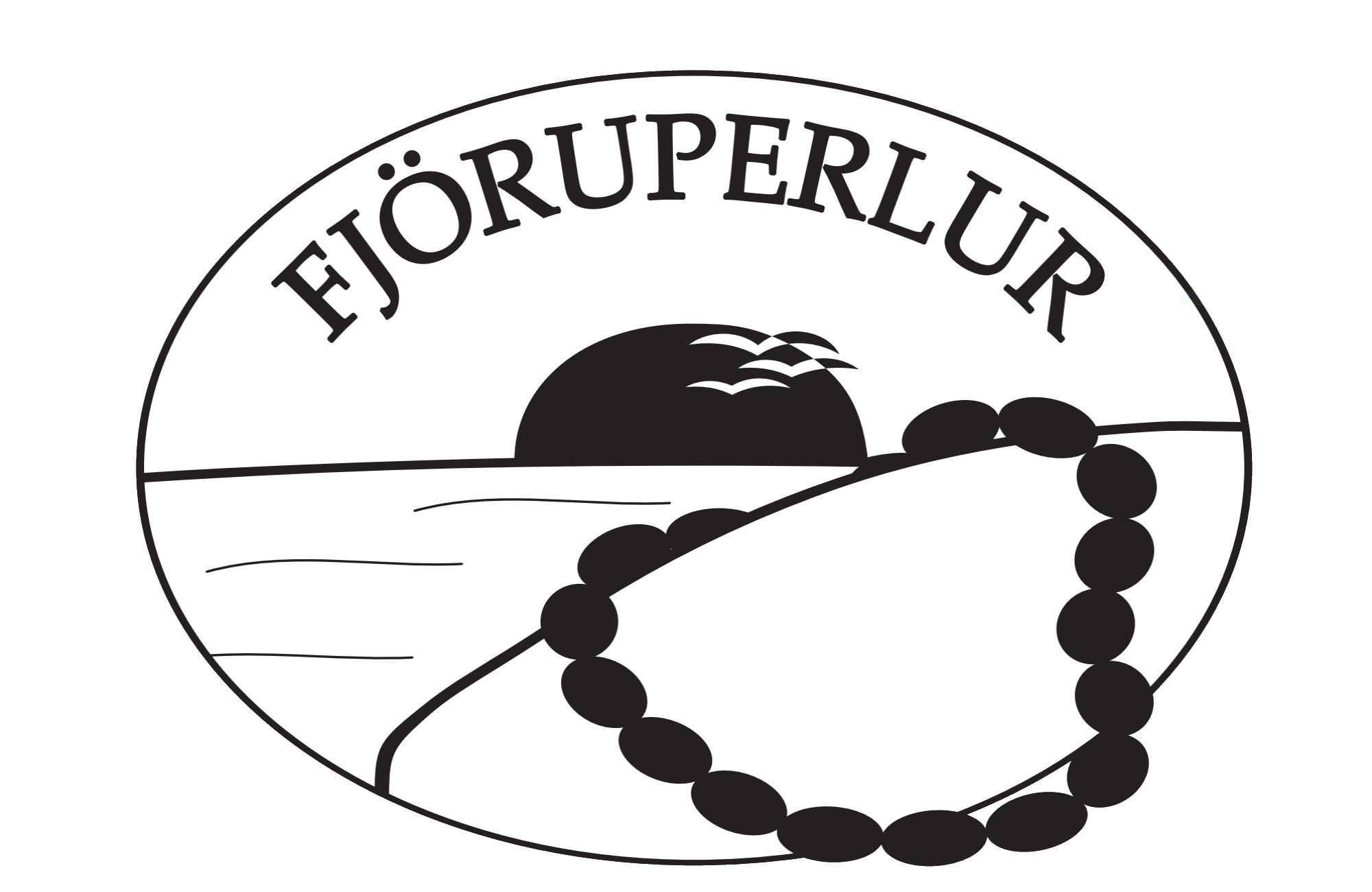 Fjöruperlur