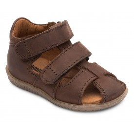 Bundgaard Ranjo II sandali Brown brúnir st. 19-25