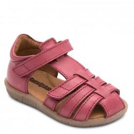 Bundgaard Rox II Dark Pink Bleikir st. 19-25