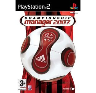 ps2championshipmanager2007