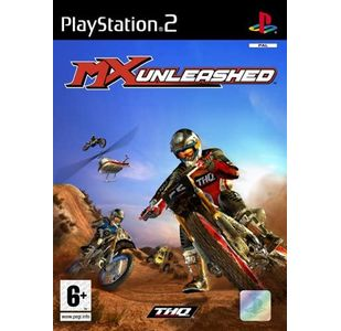 ps2mxunleashed