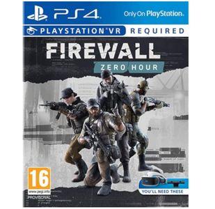 ps4firewallzerohour