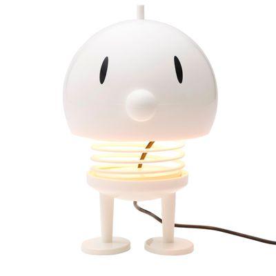 Hoptimist - White. X-Large Lamp