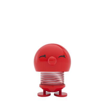 Hoptimist - Red. Medium Bimble