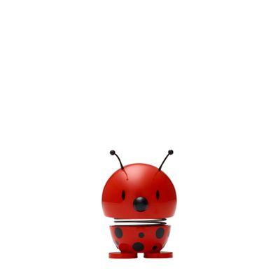 Hoptimist - Red. Ladybird