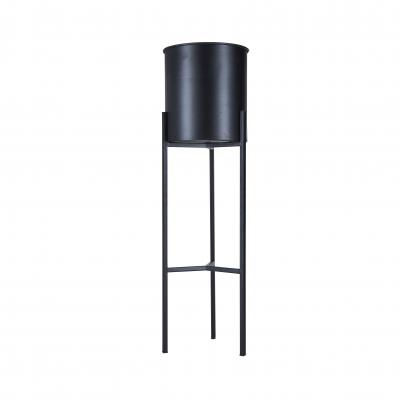 Home Art - Standur fyrir blóm H27cm metal