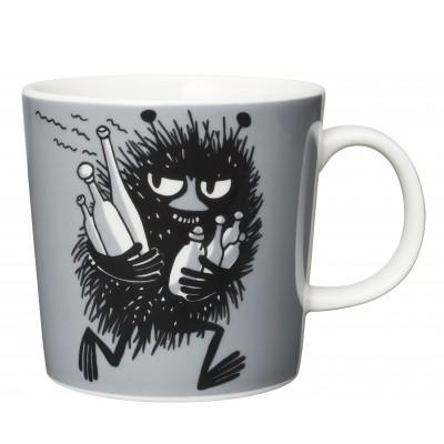Moomin - Krús Stinkey Gray