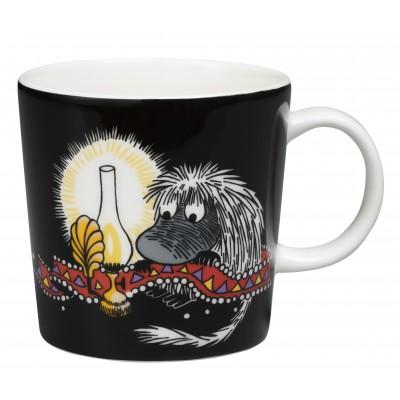Moomin - Krús ANCHESTOR BLACK
