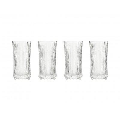 iittala - Ultima Thule 4pk Glas freyðivín