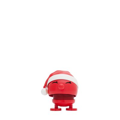 Hoptimist - Red. Small Santa Bimble