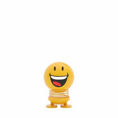 Hoptimist - Yellow. Small Smiley Joy