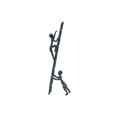 Speedtsberg - Stytta menn í stiga 6x5x25cm