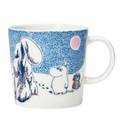 iittala - Krús MOOMIN CROWN SNOW-LOAD