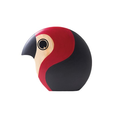 Architectmade - Fugl Discus Large Red