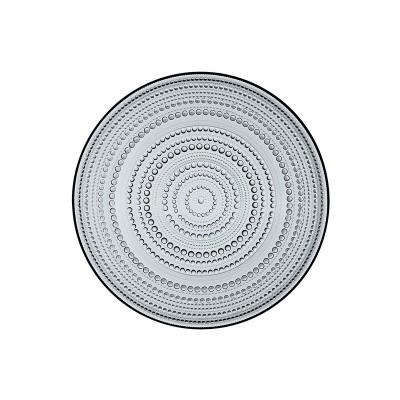 Iittala - Kastelhelmi diskur 31,5cm gray