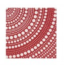 Thumb_iittala - Kastehelmi servíettur 33cm red