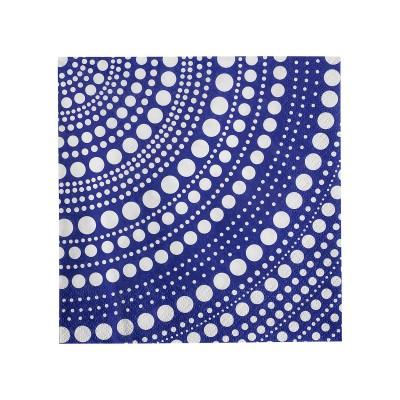 iittala - Kastelh.servíettur 33cm blue