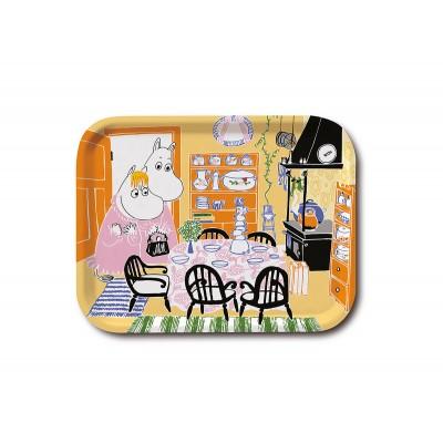 Moomin - Bakki 36x28cm Kitchen