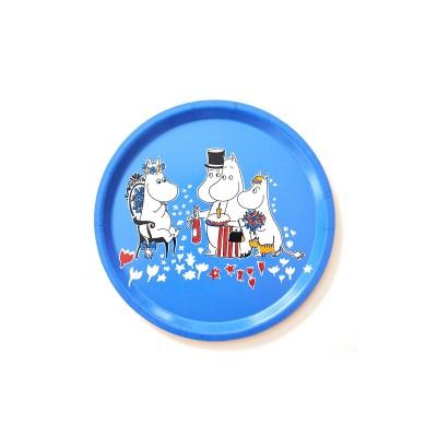 Moomin bakki U 31 cm Birthday Blue