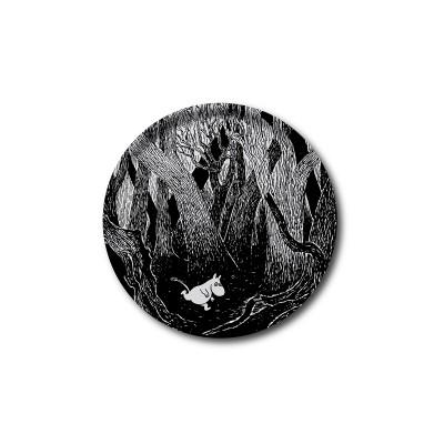 Moomin bakki U - 31 cm Running moomin