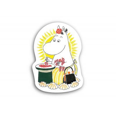 Moomin - Skurðabretti Shaped Sunshine