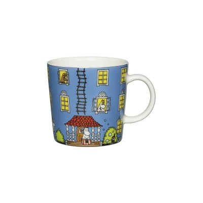 Moomin - Krús MOOMIN HOUSE