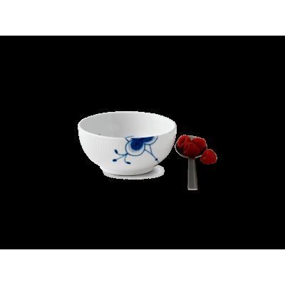 Royal Copenhagen - Blue mega skál 13cm