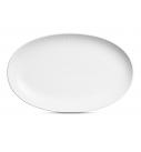 Thumb_Royal Copenhagen - White plain fat 23cm