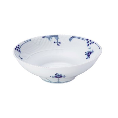 Royal Copenhagen  - Blue Elements skál 18cm