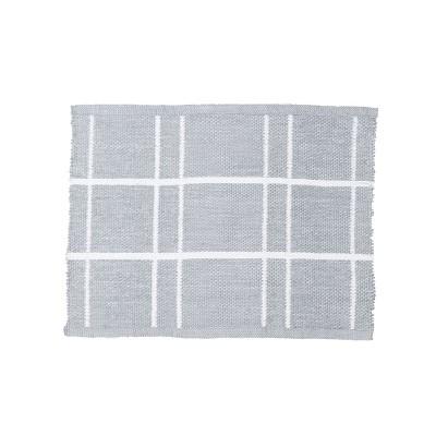 Speedtsberg - Cubic PVC rug 70x50cm