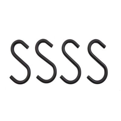 Speedtsberg - S-Krókar Atli 4 í poka 9cm