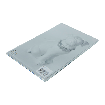 Speedtsberg - Rammi Reda með segul acryl 10x15