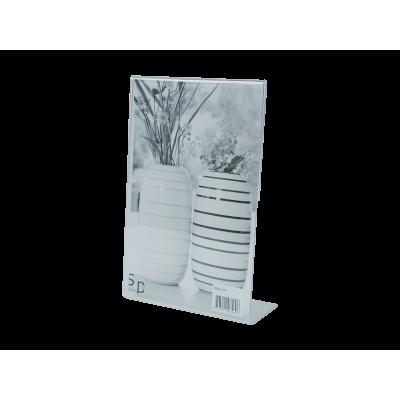 Speedtsberg - Rammi Reda acrylil 10x15cm glær