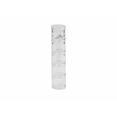 Speedtsberg - Pillustaukur  akríl 3 hæðir D4x10cm