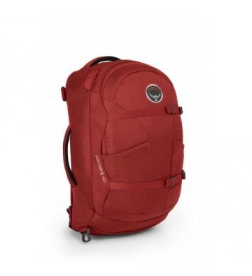 Farpoint 40 Jasper Red