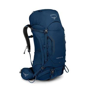 Kestrel 48 Loch Blue