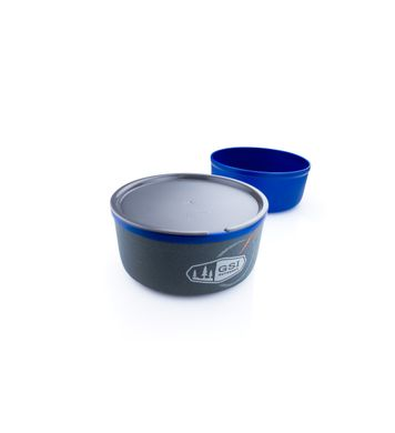 GSI Ultralight Nesting Bowl/Mug