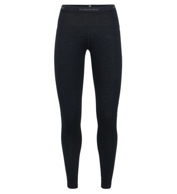 200 Oasis Leggings dömu Black