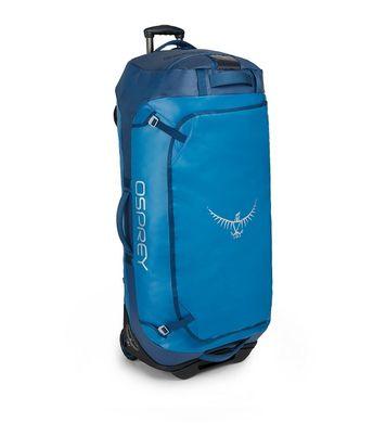 Rolling Transporter 120 Kingfisher Blue