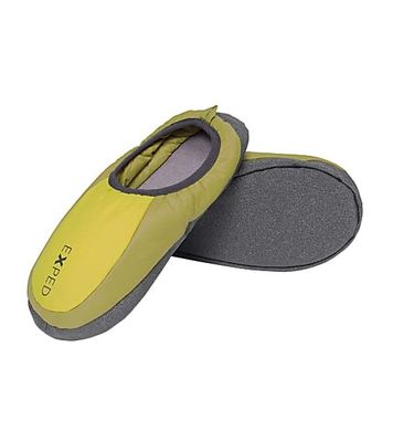 Exped Camp Slipper Green