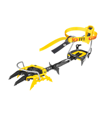 Grivel G22 Crampomatic