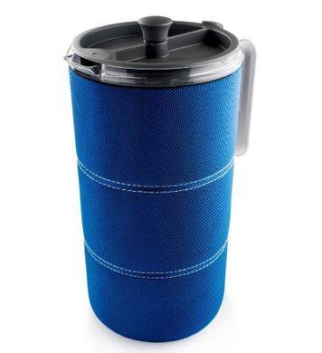 GSI Javapress 888 ml Blue