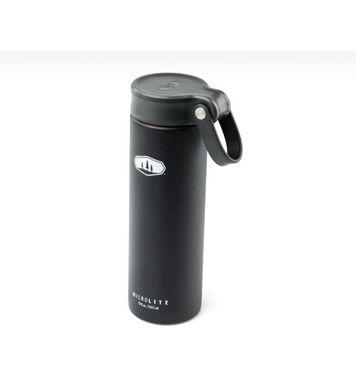 GSI Microlite Twist 500 ml Black