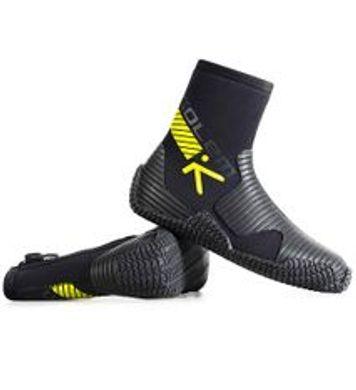 Hiko Golem Shoe