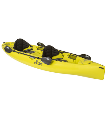 Hobie Odyssey Deluxe Seagrass